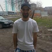 Иса Исмоилов 35 Москва