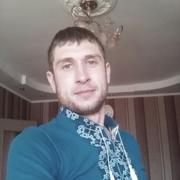 тор 37 лет (Козерог) Барышевка