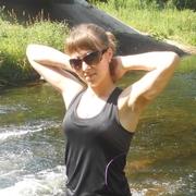 Дина, 26, г.Гусь-Хрустальный
