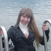 Ольга 22 года (Овен) Санкт-Петербург