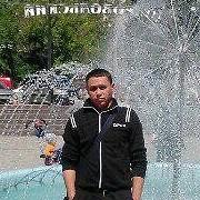 Андрей Ситницкий 35 Одесса