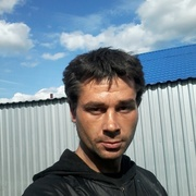 Борис 38 лет (Близнецы) Тяжинский