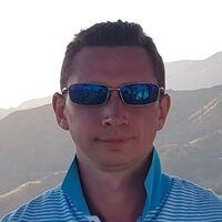 Alexey, 37 лет, Весы, Калгари