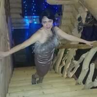 Оксана, 46 лет, Весы, Москва
