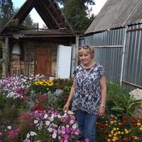 Татьяна, 61 год, Рак, Пенза