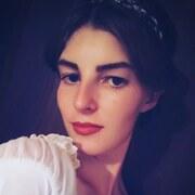 Natasha 24 Измаил