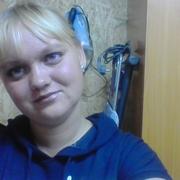 Ксения, 26, г.Усть-Кут