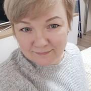 Евгения, 40, г.Костомукша