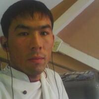 Комилжон, 29 лет, Лев, Иркутск