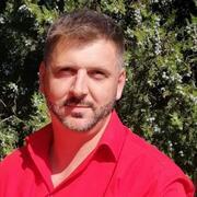 Андрнй 34 года (Козерог) Кременчуг