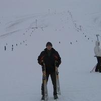 Виталий, 39 лет, Овен, Оренбург