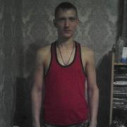 Андрей Винокуров, 29, г.Первоуральск