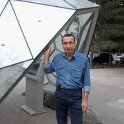 Rafiq, 58, г.Баку