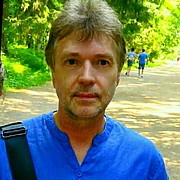 Leonardo, 48, г.Пушкин