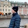 Максим, 20, г.Санкт-Петербург