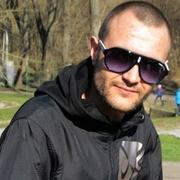 Владимир 35 лет (Козерог) Сумы