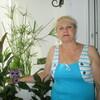 галина, 61, г.Жигулевск