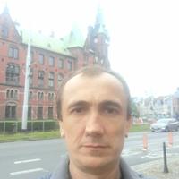 Ivan, 47 лет, Козерог, Krzyki