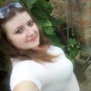 Нина, 24, г.Кропивницкий