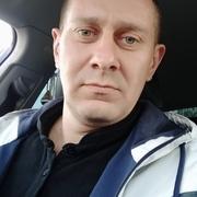Maksim 41 год (Дева) Катовице