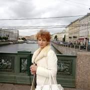 Антонина, 56, г.Тосно