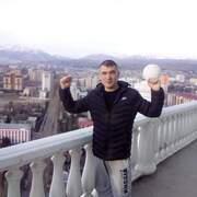 Артём, 34, г.Слюдянка