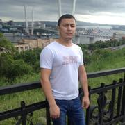 Temur Omonov, 30, г.Находка (Приморский край)