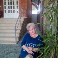 Татьяна, 59 лет, Рыбы, Краснодар