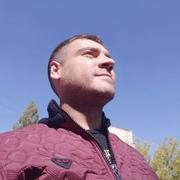Александр Вычеров, 32, г.Красный Луч