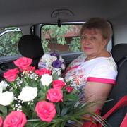 Галина 65 Приморск
