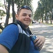 Dmitriy Papshev 32 Новокуйбышевск