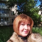 Svetlana Trofimova 58 Добрянка