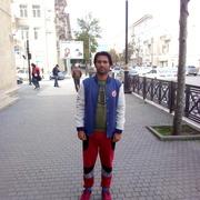 Saqlain Haider 30 Стамбул