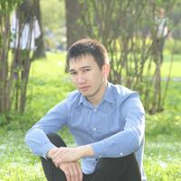 Мирбек, 31 год, Овен, Москва