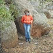 Марина, 48, г.Гусиноозерск
