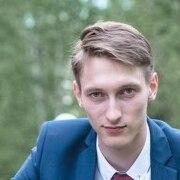 Артём, 25, г.Рыбинск