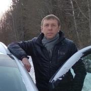 Сергей Худеков 45 Рыбинск