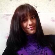 Виктория Семёнова, 25, г.Вяземский