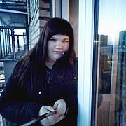 Светлана Некрасова, 24, г.Суджа
