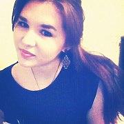 Софья 24 года (Водолей) Тарко-Сале