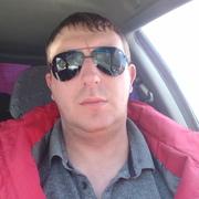 Сергей 36 лет (Лев) Оренбург