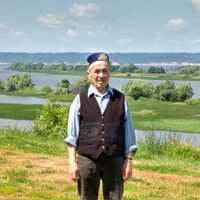 Хабибулхак, 71 год, Рыбы, Кукмор