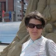 Ольга, 47 лет, Водолей