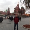 Иван, 36, г.Солнцево