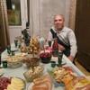 Адик, 49, г.Владикавказ