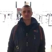 Александр 36 лет (Стрелец) Кропивницкий
