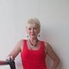Svetlana, 61, г.Ташкент