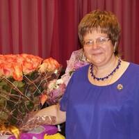 Наталья, 61 год, Водолей, Лучегорск