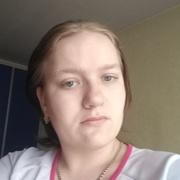 Наташа, 24, г.Ленинск-Кузнецкий