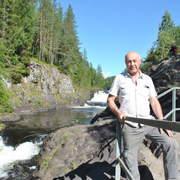 Вячеслав Новожилов 65 лет (Весы) Невинномысск